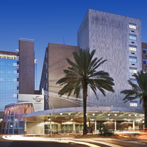 Orlando Health Regional Medical Center