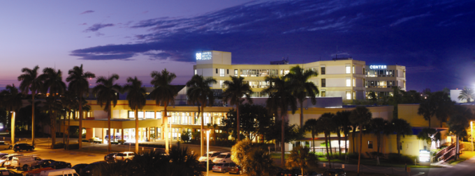 Jupiter Medical Center